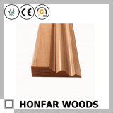 Het houten het Begrenzen of plafondAfgietsel van de Kroon