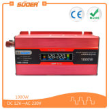 DC Suoer 12V 1000W к инвертору мощьности импульса с индикацией LCD (SDB-1000A)