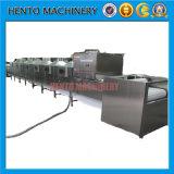 殺菌機能のマイクロウェーブ乾燥機械