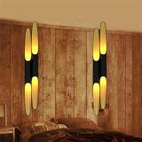 De zeer Prachtige Verlichting van de Lamp van de Muur van het Project van het Ontwerp Moderne voor Club/Staaf