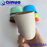 ТеплостойкfNs втулка кофейной чашки втулки силикона