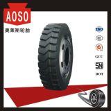 Todo el neumático radial de acero y neumático diagonal para la venta