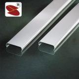 Surtidor de aluminio de China del material de construcción del techo de la tira de la venta caliente