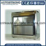 Équipement d'essai vertical de la flamme IEC60332 pour le câble