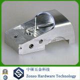 Precisie CNC het Machinaal bewerken/Machinaal bewerkt Malen/Gemalen Delen