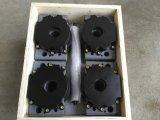 Blok van het Wiel van de Kraan van Demag het Europese/Drs. Crane Kit (Drs.-250mm)