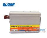 Omschakelaar van de Omschakelaar van de ZonneMacht van het Voltage van de Omschakelaar van de Macht van Suoer de Zonne300W Regelmatige 12V (sda-300a-230V)