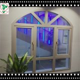 vidrio aislado E inferior de 6+9A+6m m con el vidrio del edificio