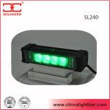 Алюминиевые низкопробные предупредительные световые сигналы черточки/палубы СИД строба (SL240)