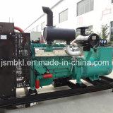 тепловозный комплект генератора 300kw/375kVA приведенный в действие Wechai Двигателем/высоким качеством