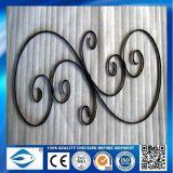 Eisen-Material und Treppenhäuser, Gatter, verwendet für bearbeitetes Eisen-Zäune