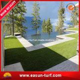 Erba sintetica che modific il terrenoare tappeto erboso per il giardino e la decorazione domestica