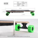미국 재고 Koowheel 전기 스케이트보드 전력 Longboard