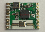 전송기와 수신기 모듈 Rfm64 315/433m 무선 송수신기 RF 모듈