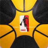 تصميم متأخّر عادة طريفة - يجعل ممارسة كرة سلّة