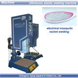 Elektrischer Moskito-Schläger-Ultraschallschweißgerät
