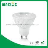 Daylight LED Spot Lighti GU10 MR16 Ce RoHS Aprovação
