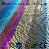 Leatherette de vente chaud pour des chaussures/sacs couverts