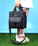 حقيبة باردة في حقيبة يد أو وحيدة كتف لأنّ سفط وعمل وجبة غداء