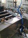 De Hete Verkoop van de Machine van de Verpakking van Papercard van de Blaar van pvc voor Tandenborstel/Batery/Speelgoed/Lippenstift/Laag Hocks