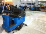 Ce Gadlee Eco малошумный автоматический Ехать-на скруббере (GT110)
