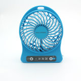 Customied Soem-Plastik-USB-mini handlicher Ventilator (JR-FS001)