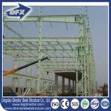 大きいスペース鉄骨構造の工場Buildiing