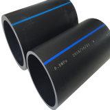 Pipe en plastique - Tuyau ondulé PE pour drainage et système d'eau