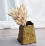 좋은 품질 Handmade 밀짚 바구니 (BC-S1245)