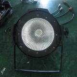 RGB 100W COB LED PAR Can Night Club DJ de la luz