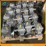 Wpdka Ausgabe-Flansch-Endlosschrauben-Geschwindigkeits-Getriebe