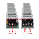 12V-480W alimentazione elettrica ultrasottile di tensione costante LED