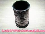 (902-4S) Boyau en caoutchouc hydraulique flexible de pétrole à haute pression spiralé