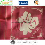 Polyester 100% zwei tonen jedes mögliches Jacquardwebstuhl-Muster für Bambusholzkohle-Gewebe