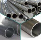 Tubo de acero alineado plástico del abastecimiento de agua