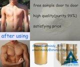 Testosterona anabólica Cypionate da qualidade superior dos esteróides para o crescimento do músculo