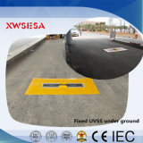 Couleur (imperméable à l'eau) Uvss sous le système de surveillance de véhicule (inspection de haute sécurité)