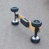 Alta calidad cuatro inteligente rueda del patín eléctrico Moda