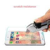 Protector de cristal de la pantalla del tacto móvil de los accesorios del teléfono para Nubia Z11 mini