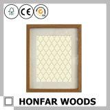 Cornice di legno di Personalzied per la decorazione domestica