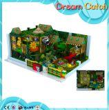 Meistgekaufter schöner Plastikinnenspielplatz Playsets