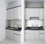 北アメリカの標準現代食器棚