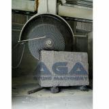 Sierra de piedra del bloque de la máquina del corte por bloques/del cortador del bloque