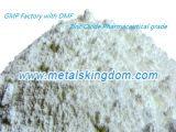 Oxyde de zinc USP de grande pureté d'usine de GMP