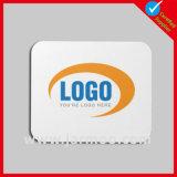 Kundenspezifisches Firmenzeichen-Drucken, das Mausunterlage bekanntmacht