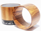 EPT 2016 Wood Bluetooth Speaker mit Free Sample