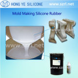 Flüssiger Silikon-Gummi für Formteil des Pflaster-Gussteil-Gesims-Mold/RTV