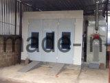 Wohler Verkaufs-Sprühraum-Lack-Stand-Garage-Gerät
