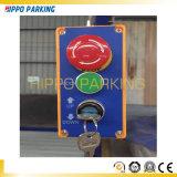 Système simple de stationnement de véhicule de stationnement de poste simple à deux niveaux de système /Hydraulic deux
