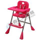 승인되는 En14988를 가진 아기 어린이 식사용 의자